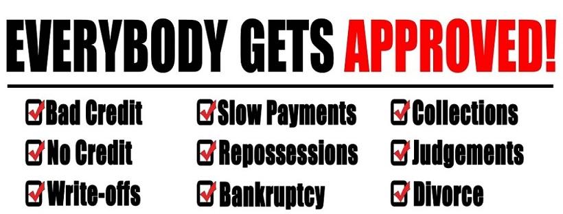 Guaranteed Auto Loan Dealerships >> Used Car Dealers Paterson NJ | Used Car Dealerships ...